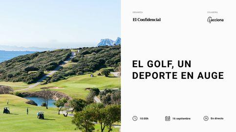 Mollinedo: El Open España de Golf tendrá un impacto de CO2 positivo''