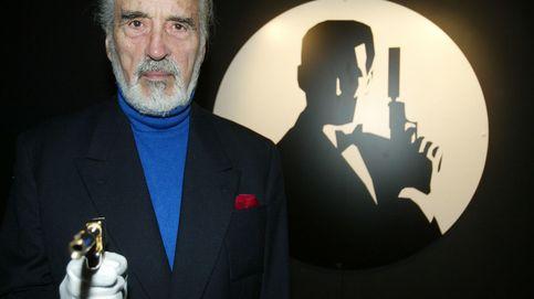 Saruman vs. España: el TC ordena revisar la condena de 710.000 euros a Christopher Lee