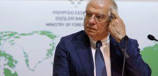 Post de La UE anuncia medidas recíprocas tras la expulsión de su embajadora en Caracas
