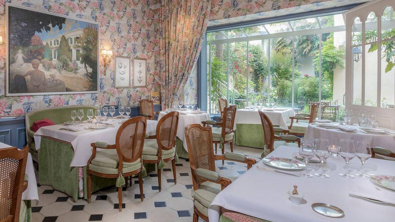 La Table d'Olivia, lujo gastronómico en Ré. (Cortesía)