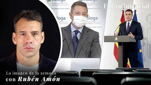 La imagen de la semana con Rubén Amón.