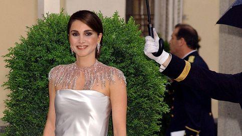 Los 8 vestidos más bonitos de la cena preboda de Felipe y Letizia