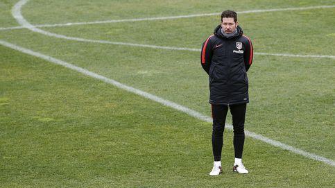 Simeone: Torres está bien y espero que ante el Getafe haga un buen partido