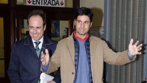 Fran Rivera, demandado por corrupción, se defiende: Es una canallada