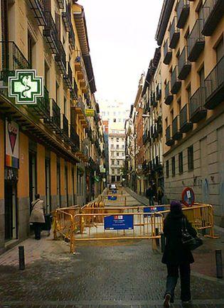 Foto: El 'Soho madrileño' quiere ser algo más que un centro comercial