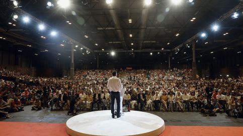 Sánchez arranca su mandato con el tirón a su ejecutiva y la misión de echar al PP