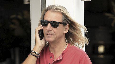 Giorgio Aresu recupera a su hijo tras un supuesto secuestro que ha durado cinco años