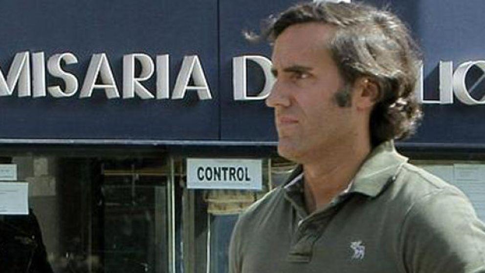 Denuncian a un hijo de Ruiz-Mateos por una presunta agresión en Lérida