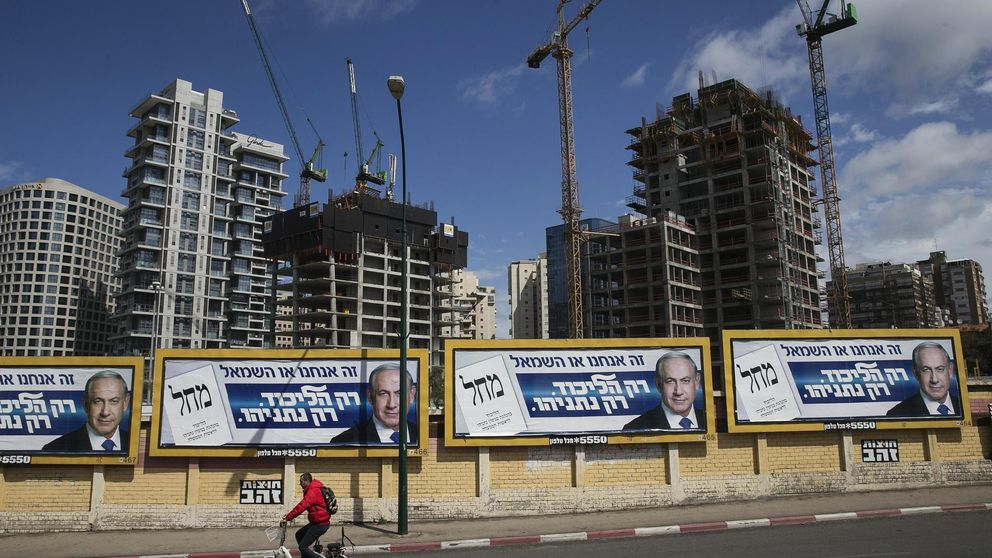 La 'revolución' de un israelí contra el abusivo precio de la vivienda