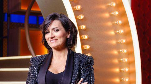 Silvia Abril: de la niña de Shrek a copresentadora estrella de Antena 3