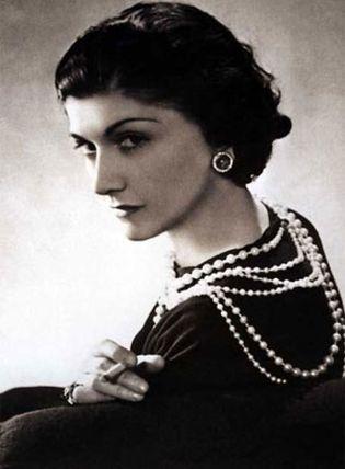 Foto: Coco Chanel, una vida de película