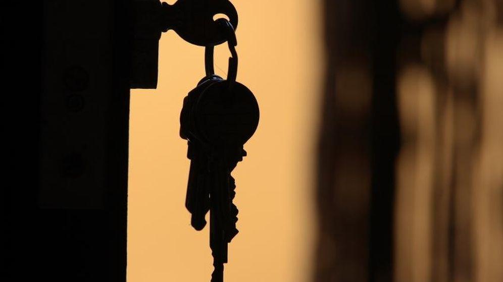 Foto: Unas llaves en una imagen de archivo. (IStock)