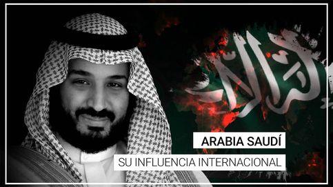 ¿Por qué es tan difícil presionar a Arabia Saudí?
