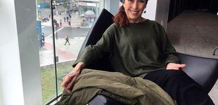 Post de Verónica Forqué: depresión, viajes a la India y una hija