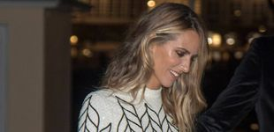 Post de Laura Vecino une tres tendencias en un solo outfit perfecto para el entretiempo