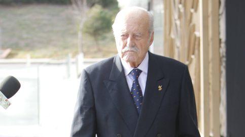 La vida de Antonio Tejero, entre Madrid y Marbella, en el 40 aniversario del 23-F