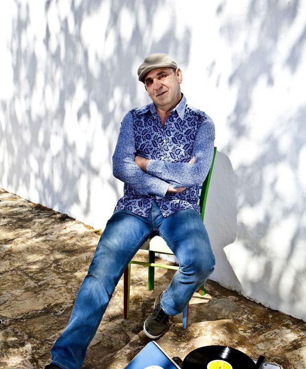 Foto: El dj y productor José Padilla. (EFE)