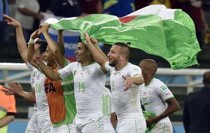 El ramadán se cuela en el Mundial cuando llega la hora de la verdad