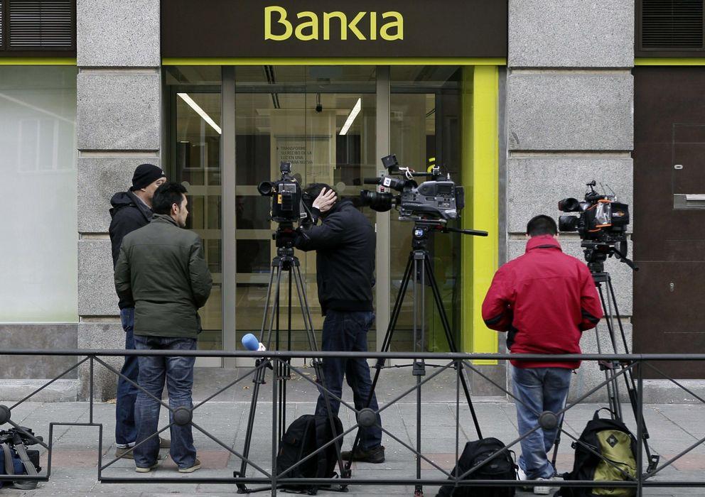 Noticias de bankia los peritos acusan a bankia de for Bankia acceso oficina internet empresas