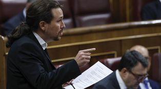 Contra la nueva ley mordaza de Podemos
