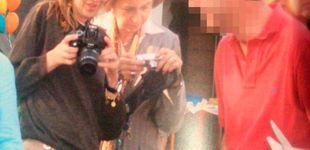Post de Fotos inéditas: aquellos cumpleaños felices en el palacete de los Urdangarin Borbón