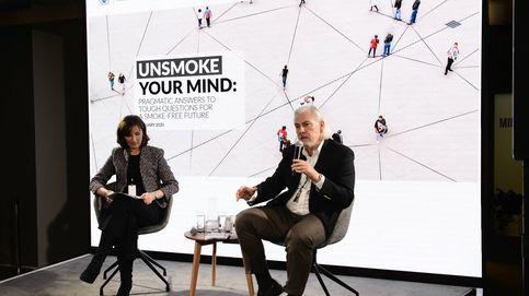 El COO de Philip Morris: Espero no estar vendiendo cigarrillos dentro de 10 años