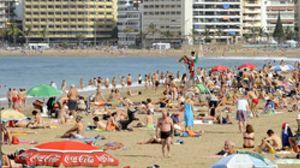 España se mantuvo en 2010 como el primer destino turístico de la UE
