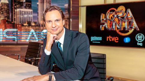 Cárdenas justifica la baja audiencia de 'OT 2018' y 'Cuéntame'
