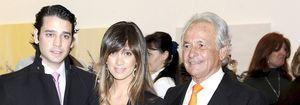 Foto: Marta González, la ex de Miguel Palomo Linares, interpone una denuncia por coacciones y amenzadas