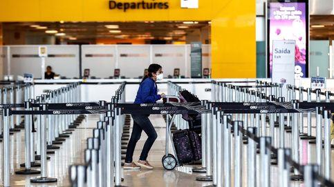 Las embajadas de España advierten a los españoles de que regresen cuanto antes