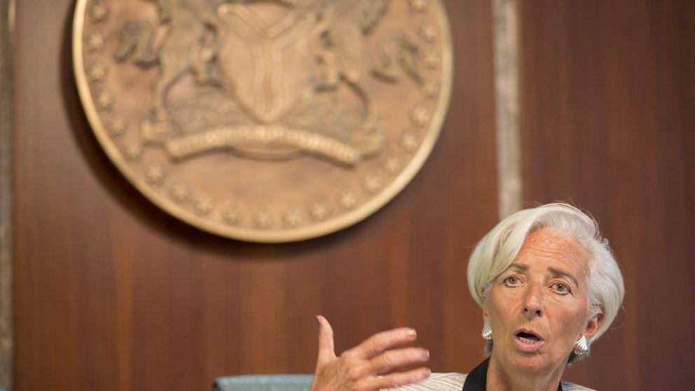El FMI eleva sus previsiones para España pero teme por la incertidumbre política