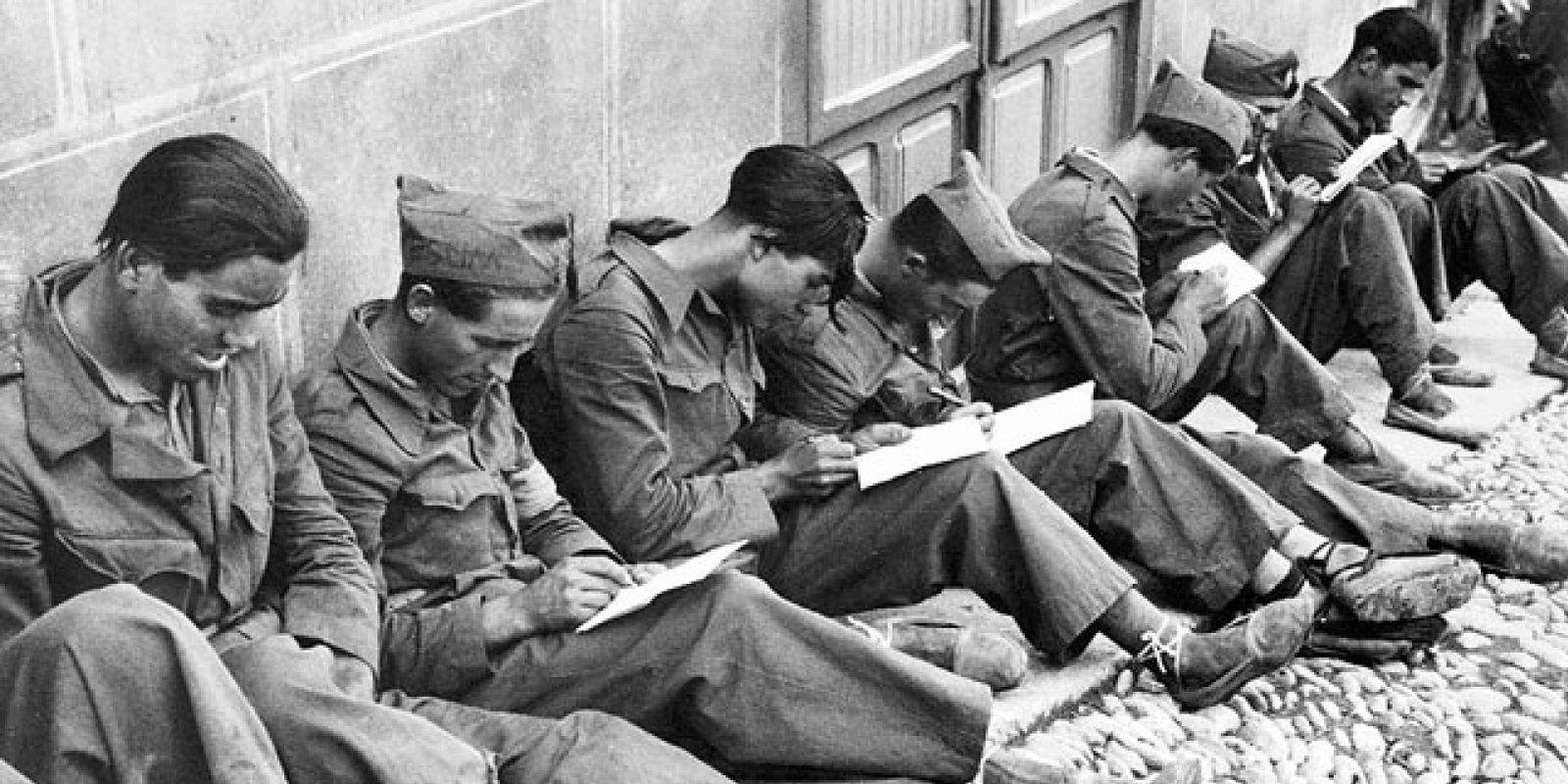 El Fomento De La Lectura Una Batalla Perdida: La Guerra Civil Se Pierde En La Traducción