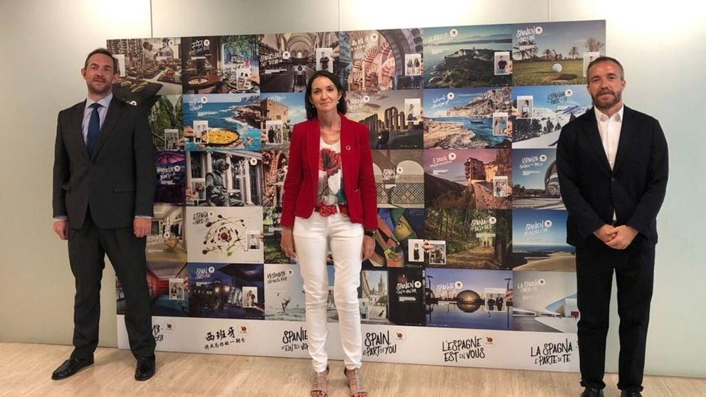 Anticorrupción implica al ICEX en la causa que ha imputado al secretario de Turismo