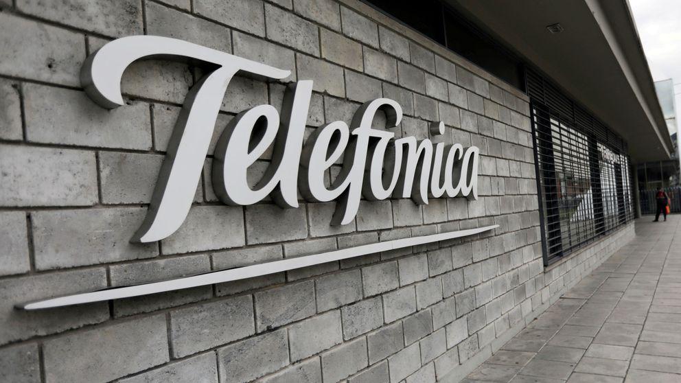 Telefónica analiza la compra parcial de su rival Oi, valorada en 6.000 millones
