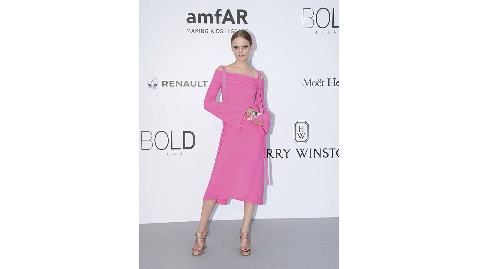 Tendencias: Millennial pink: 14 razones para vestir de rosa como ...