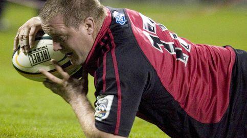 Fichaje estrella en el rugby español: el ex All Black Johnstone entrenará a Arquitectura