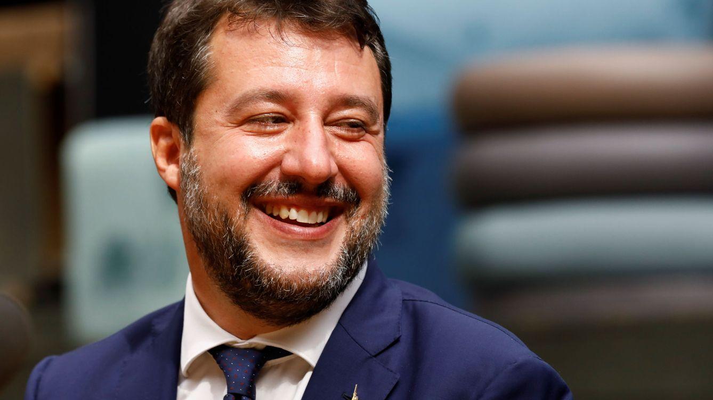 Italia elimina la polémica ley de inmigración de Salvini: Queremos un país más humano