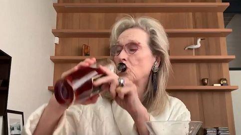 Meryl Streep y sus amigas emborrachándose nos representan