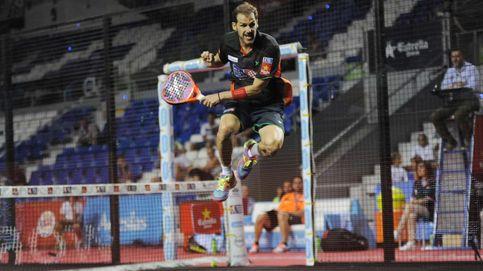 Los favoritos no fallan en Palma de Mallorca y se meten en cuartos de final