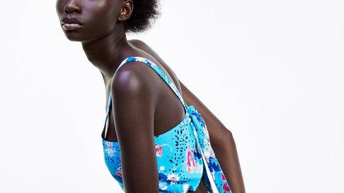 El vestido de Zara que queda impresionante sin importar tu talla