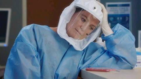 Cuándo y dónde ver la temporada 17 de 'Anatomía de Grey' en España