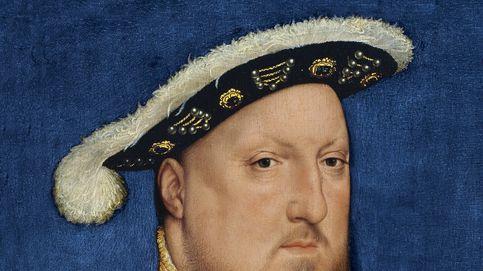 Cuando el amor mata: Hillary Mantel, en la corte de Enrique VIII