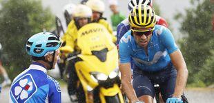Post de La versión más animal de Mikel Landa o por qué peleará por el podio del Tour de Francia