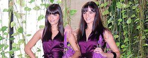 Foto: Telecinco y 'Mi gemela es hija única'