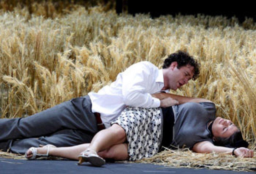 """Foto: El Festival de Salzburgo, con poco Mozart, busca """"el lado nocturno de la razón"""""""