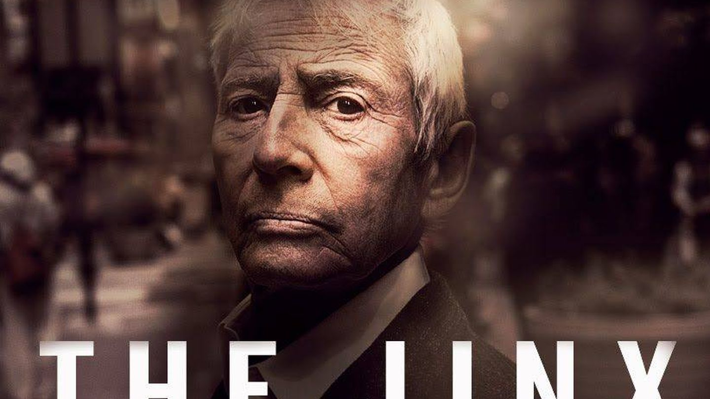 'The Jinx'. (HBO)