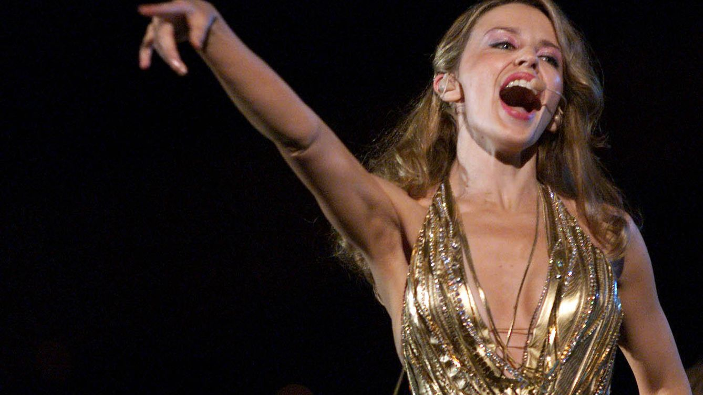 Kylie Minogue: del culebrón a la fama, amor a la española y un traumático incidente