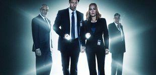 Post de Cuatro estrena este martes la miniserie 'Expediente X'