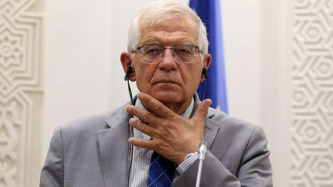 Borrell: el colapso económico afgano puede generar una crisis migratoria de mucha gravedad