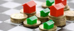 Foto: Los extranjeros que compren piso de más de 160.000 euros tendrán permiso de residencia